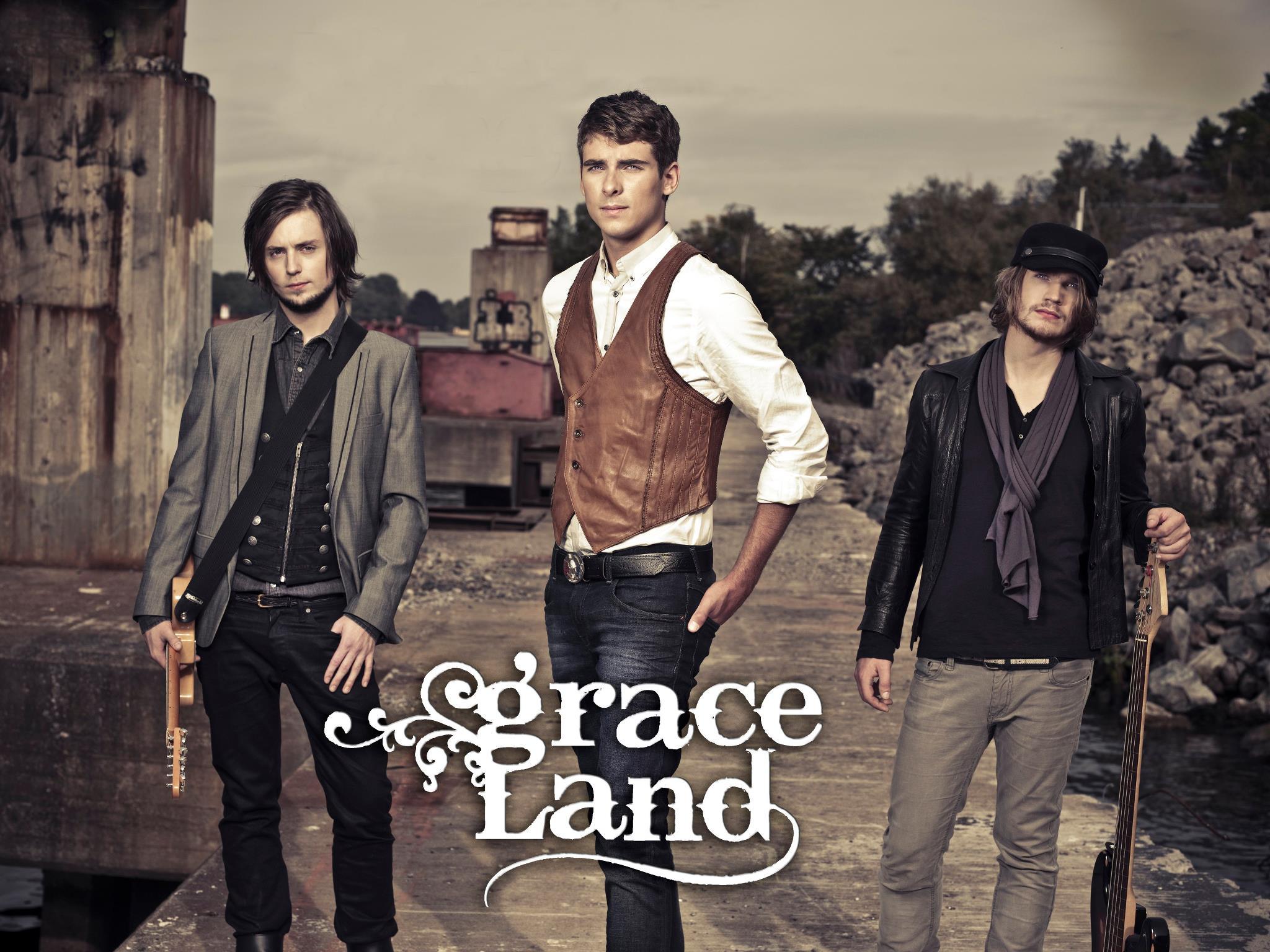 Graceland_2012